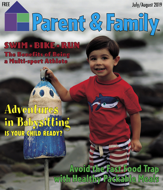 parenting, Articles